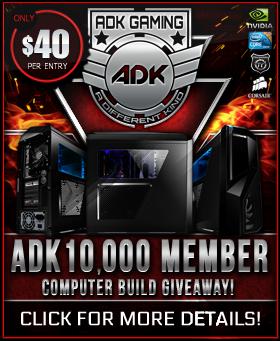 ADK 10K Members